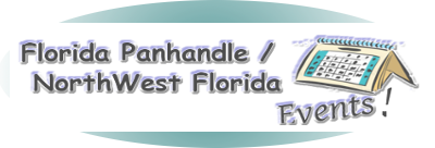northwest florida / florida panhandle events
